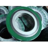Best Asme, Bs, JIS and DIN Standards Spiral Wound Gasket wholesale