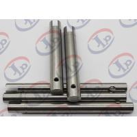 Best CNC Machining Metal Milling Parts 10*88mm Stainless Steel Rod with A Groove wholesale