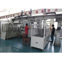 Quality Automatic Laser Welding Machine for Industrial Gear Welding&heat exchanger wholesale
