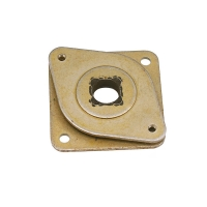 Best 42 Motor NEMA 17 3D Printer Shock Absorber Vibration Damper Ring wholesale