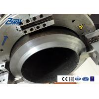 Best High Precision Hydraulic Bevel Cutting Machine For Pipes Ordinary Beveling Tools wholesale
