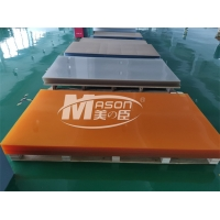 Best 5mm Transparent ESD Plastic Sheet Weight For Partition wholesale