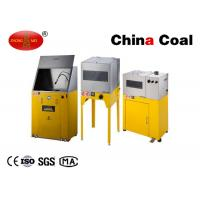 Best Automatic Ultrasonic Spray Gun Cleaner Carbon Steel Base Cabinet wholesale