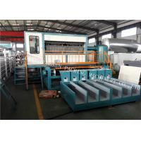 Best Environmental Customized Paper Egg Tray Making Machine With Siemens Motor wholesale