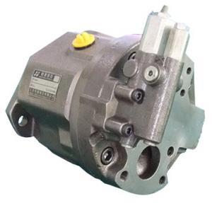 Tandem Hydraulic Pump For Truck