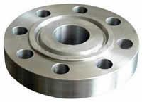 Best RTJ Flanges, Ring Type Joint Flange wholesale