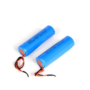 Best Custom Small Lithium Ion Battery 2000mAh Li Ion 3.7 V Battery Pack wholesale