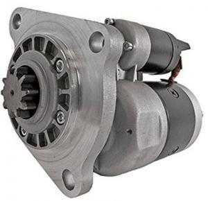 Farmer Engine Starter Motor / Massey Ferguson Starter Motor 9142764 0001362084