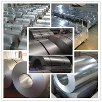 914mm aluzinc coated hot dipped galvalume steel coil