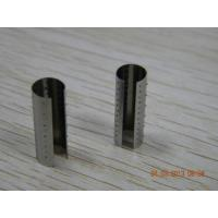 Cheap 0.5mm Stainless Steel Stamping / Forming Die For Lawn Mower for sale