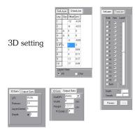 Buy cheap China supplier OK3D PSDTO3D101 Lenticular Software with 3d/flip/morphing/zoom from wholesalers