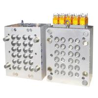Cheap Electrics Precision Injection Mould Plastic Injection Mold Maker Multi - Cavity for sale