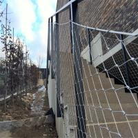 Best Rust-proof eco-friendly x-tend ferruled cable wire mesh balustrade infill panel wholesale