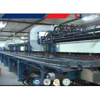 Best PU Sandwich Panel Production Line Electrical / continuous wholesale