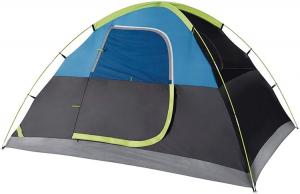 Best Coleman 4 Person Dark Room Sundome Tent For Fishing wholesale