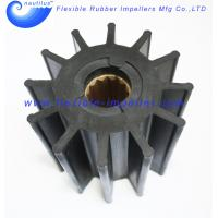 China Water Pump Flexible Rubber Impeller Replace Johnson Impeller 09-814B for Johnson F9 water pump on sale
