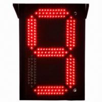 Best Countdown Timer of One Digit and Three Colors wholesale