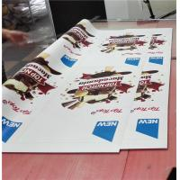 Best Water Resistant Outdoor PVC Vinyl Banners Printing High Resolution wholesale