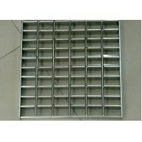 Best 25 X 5 Stainless Steel Grating Walkway Acid Pickling Surface Plain Bearing Bar wholesale
