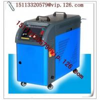 China 180℃ High Temperature Roller Mold Circulation Water Temperature Controller Unit on sale