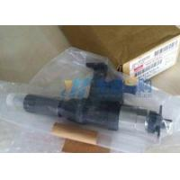 Best Doosan DH300 DH350 Excavator Engine Injector Assembly 65.10401-7006 0445120146 wholesale
