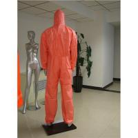 China Industrial protective clothing on sale