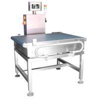 Best High load ability conveyor belt weighting scale checkweigher wholesale
