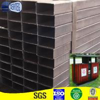 Best MS Rectangular Steel Square Tubes wholesale