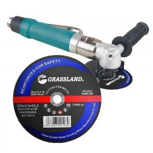 Best Angle Grinder 9 Inch 230mm Abrasive Discs For Metal wholesale