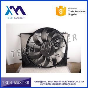 Best Radiator Cooling Fan For Mercedes b-e-n-z W220 650W  A2205000193 wholesale