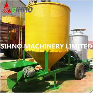 Best Grain Dryer Equipment Corn Rice Drying Tower Wheat Paddy Dryer Machine wholesale