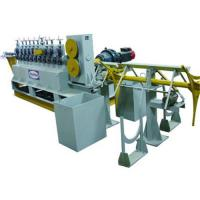 Best Automatic wire straightening and cutting machine wholesale