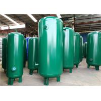 Best 145psi Gas Storage Replacement Tanks For Air Compressor , Compressed Air Reservoir Tank wholesale