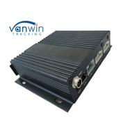 Best 8Ch AHD 720P Hybrid Mobile DVR Anti shocking with 3G GPD WIFI for Bus wholesale