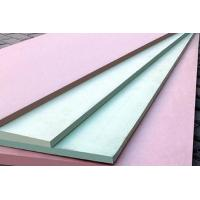 China Fireproof Extruded Polystyrene Foam Board Colorful EPS Sandwich Panel on sale