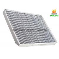 Best GM Buick Pontiac Cadillac Cabin Air Filter Highly Efficient Adsorption Material wholesale