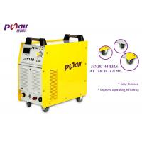 Quality Outdoor Movable Metal Plasma Cutter CUT100 Heavy Duty Cycle For Stainless Steel wholesale