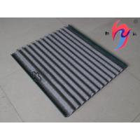 Best SS304 / SS316 VSM 300 Shaker Screens Oil Filter Vibrating Screen Wear Resistant wholesale