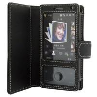 China Htc diamond pro touch dual accessories leather case silicon case crystal case on sale