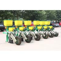 Best 2017 Hot Sale 6 Rows Tractor Suspension Corn / Maize Seeder wholesale