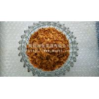 Buy cheap Golden Yellow Absent Deep Fried Onion , Crispy Fried Onion Recipe from wholesalers