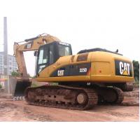 Best New Paint Used Cat Excavator 320D 6 Cylinders With Water Cooling System wholesale