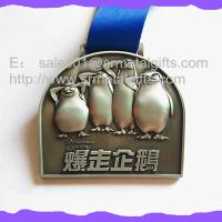 Custom unique metal medals wholesaler in China