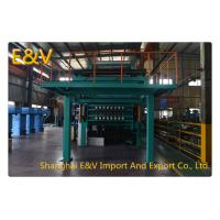 Quality Continuous Caster Strip Casting Machine / Bus Bar Continous Casting Machine wholesale