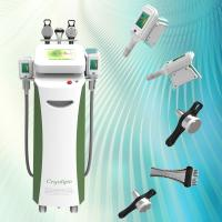 China 2014 Amazing result!!! 3D fat freezing body slimming cryolipolysis machine on sale