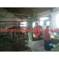 Best Industrial Cylinder Forming Paper Making Machine With Speed Of 1092 - 2400mm wholesale
