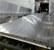 Best GB/ EN / ASTM 5454 H32 5mm Aluminium Alloy Plate Roof and Sidewall skin of Vans wholesale