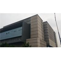 Best Wall Coating Materials Facade Cladding Systems Maintenance Free And Easy Clean wholesale
