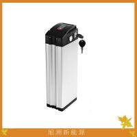 Best Long operating time M24V 10AH Li-Mn-ion Electric bicycle Battery Pack for Electric bicycle wholesale