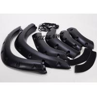 Best Textured 4x4 Body Parts / Off Road Fender Flares For Toyota Land Cruiser 80 Series wholesale
